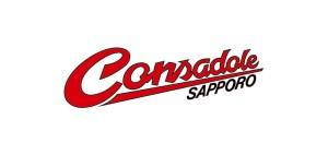 コンサドーレ札幌 チームロゴ