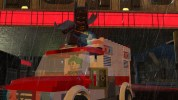 Wii U版『LEGO Batman 2: DC Super Heroes』、GamePad機能紹介を含むローンチトレーラー