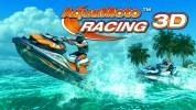 フライハイワークス、3DS『アクアモーターレーシング3D』を27日にリリース