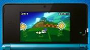 3DS版『ソニック ロストワールド』はディンプスが制作を担当。Wii U版とは異なるコースデザイン、最大4人の対戦モードなど