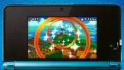 3DS版『セガ ロストワールド』E3 2013トレーラー
