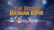 『Rayman Legends』、多彩なコースやモードを収録し、シリーズ史上最大ボリュームとなったE3 2013ゲームプレイトレーラー