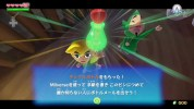 Wii U『ゼルダの伝説 風のタクトHD』、「チンクルシーバー」にニンテンドー3DSが採用されず、新しい遊び「チンクルボトル」が導入された理由