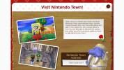 国内版からも遊びに行ける、海外版『とびだせ どうぶつの森(Animal Crossing: New Leaf)』のNintendo村がオープン