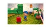 Wii U『どうぶつの森 こもれび広場』リリース記念、3DS『とびだせ どうぶつの森』で「スーツケース」を配信