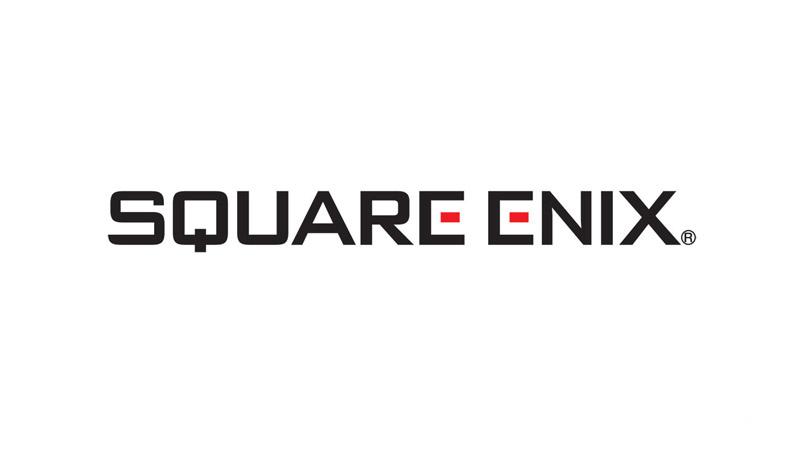 Square Enix スクウェア・エニックス