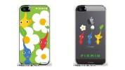 『ピクミン』デザインの愛らしいiPhone 5用ケース