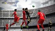 伝説の名選手達が登場する『FIFA 14 Ultimate Team Legends』、Xbox向けFUTに独占リリース