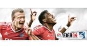 『FIFA 14』、ドイツ版カバープレーヤーはダヴィド・アラバとジェルダン・シャチリ