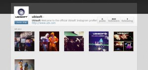Ubisoft on Instagram