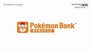Pokemon Bank