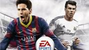 UK版『FIFA 14』のボックスアートもベイルのレアル・マドリードへの移籍が完了