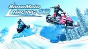 スノーモービルを題材にしたレーシングゲーム、3DS『Snow Moto Racing 3D』のトレーラー