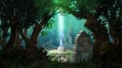 任天堂・青沼氏が語る3DS『ゼルダの伝説 神々のトライフォース2』、ゲーム内に『ムジュラの仮面』関連要素。赤髪の悪役の名前は油絵由来の「Yuga」