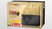特別仕様のゴールド3DS LL、『神トラ2』に『ムジュラ』との繋がり、Wii U版最新作はE3 2014で情報公開へなど、『ゼルダの伝説』関連が注目を集めた今週の人気記事10選(2013年10月12日~18日)