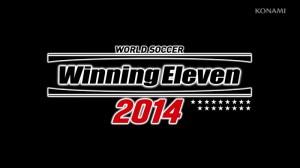 WorldSoccerWinningEleven2014