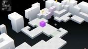 キューブを転がしてゴールへ導くアクションパズルゲーム『EDGE』のWii U版トレーラー