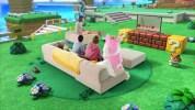 """Wii U『スーパーマリオ 3Dワールド』、恒例の実写+CGによる北米版TVCM""""Play Together"""""""