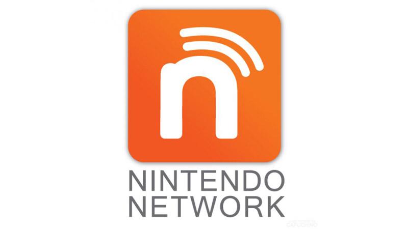 Nintendo Network ニンテンドーネットワーク