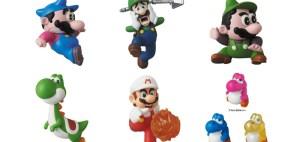UDF Nintendo Characters vol.2