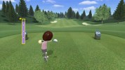 Wii U『Wii Sports Club』の新種目「ゴルフ」が配信開始