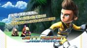 Shin'enの3Dアクション『Jett Rocket II The Wrath of Taikai』がアークシステムワークスから国内配信決定