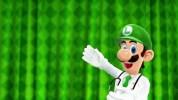 「ザ・イヤー・オブ・ルイージ」延長戦、Wii U『Dr.LUIGI & 細菌撲滅』の北米版トレーラー