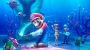 3DS『マリオゴルフ ワールドツアー』、最新作では水中コースが登場