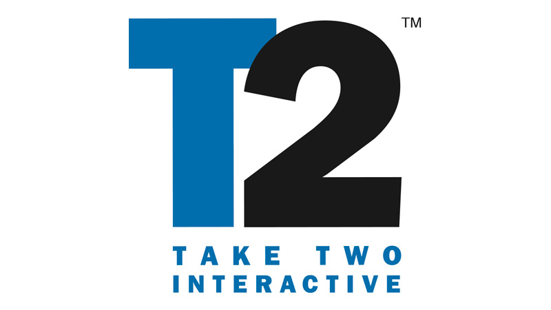 Take-Two Interactive ロゴ