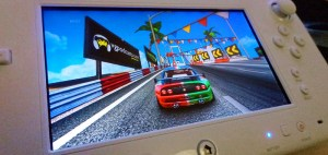 The 90s Arcade Racer for Wii U
