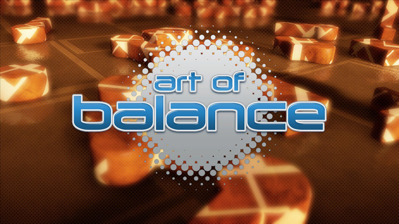Art of Balance logo