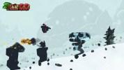 Wii U『ドンキーコング トロピカルフリーズ』、手に汗握る迫力の欧米版ローンチトレーラー