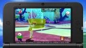 3DS『マリオゴルフ ワールドツアー』、前代未聞の水中コース「Cheep Cheep Lagoon」紹介映像