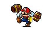 GDC 2014、Nintendo Web Frameworkで制作された『マリオvs.ドンキーコング Wii U』のデモ映像