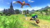 Wii U『ソニックロストワールド』の任天堂コラボDLC、第2弾は『ゼルダの伝説』。ソニックとリンクが共演