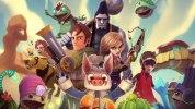 ノルウェー産RPG『Earthlock: Festival of Magic』、仕切り直しのKickstarterで目標額をクリア