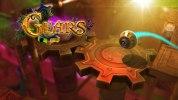球体転がしアクション『Gears』、WiiUでも配信へ。iOS版は150万DLのヒット