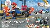 """噂:WiiU『マリオカート8』にディディーコングが参戦か。ONMが""""誤って""""掲載"""