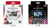 『irodori』シリーズのキーズファクトリー、WiiU『マリオカート8』デザインのGamePad用シリコンカバーを発売