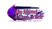 Circle Ent.の新作2Dアクション『The Legend of Dark Witch』は3DSソフト。『CASTLE CONQUEROR EX』も予定