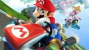 WiiU『マリオカート8』、画質は720p。eショップ情報