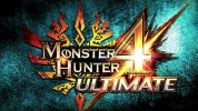 3DS『Monster Hunter 4 Ultimate(モンスターハンター4G)』、E3 2014トレーラー