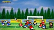 海外版3DS『すれちがいMii広場』の「ピースあつめの旅」に新パネル、『Nintendo Pocket Football Club(カルチョビット)』が追加