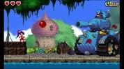 WayForwardの『Shantae and the Pirate's Curse』、3DSに加えてWiiUでも配信へ