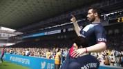 """『FIFA 15』のゲームフィーチャー解説トレーラー""""Emotion and Intensity"""""""