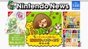3DS『いつの間に交換日記』のニッキーが「ニンテンドーニュース」で復帰。「ニッキーのおしえて日記」が連載開始
