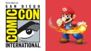 米任天堂、サンディエゴ・コミコンに多数のWiiU/3DSソフトをプレイアブル出展。『スマブラ for 3DS』や『マリオカート8』の大会も