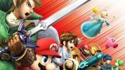 『スマブラ for 3DS』、DLに必要な空き容量は最大2.1GB(17,300ブロック)。すれちがい要素「すれちがい大乱闘(ミニゲーム)」も