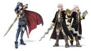 『スマブラ for 3DS/WiiU』、『FE覚醒』からルキナとルフレ(マイユニット/男女)が新参戦