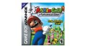GBA『マリオゴルフGBAツアー』がVC化。まずは欧州WiiU eShopで配信へ